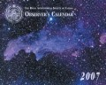 Calendar Front Cover - 2007