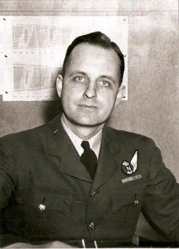 P. Millman, 1946