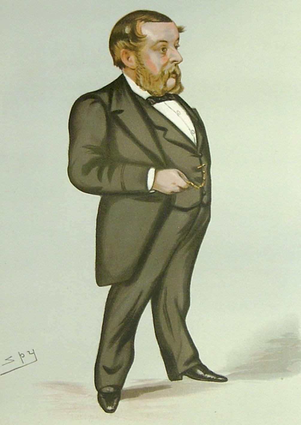 R.A. Proctor