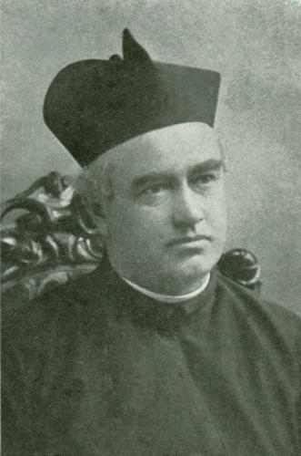 Rev. I.J. Kavanagh