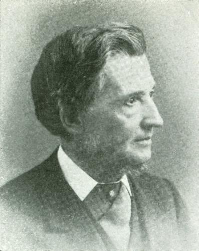 Samuel Clare 1800s