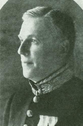 Sir Joseph Pope