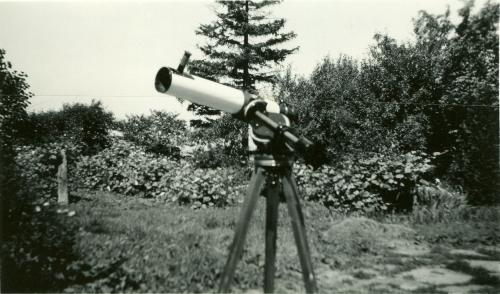 Stewart Telescope