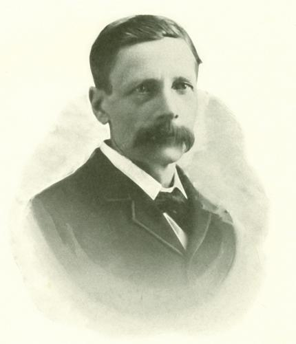 Thomas Lindsay