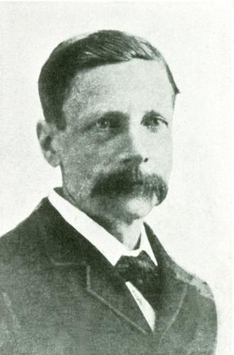 Thomas Lindsay 1800s