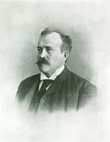 William F. King