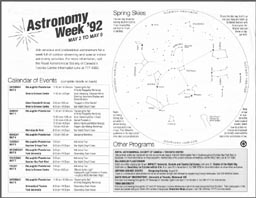 Astronomy Week in Toronto