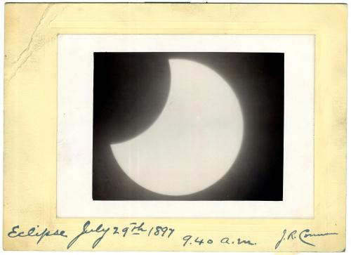 Eclipse 1897
