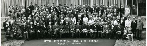GA Group Photo - 1964 (People)