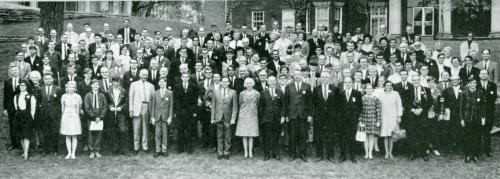 GA Group Photo - 1969