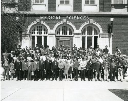 GA Group Photo - 1970