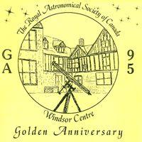 GA Graphic - 1995