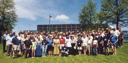 GA Group Photo - 2000