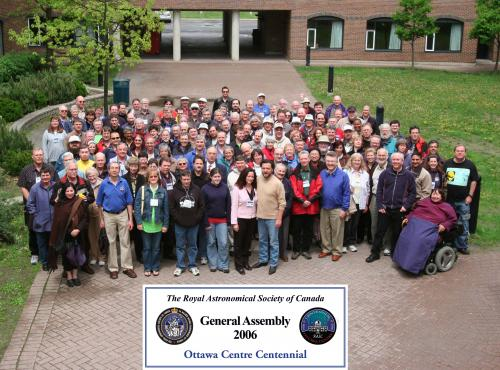 GA Group Photo - 2006