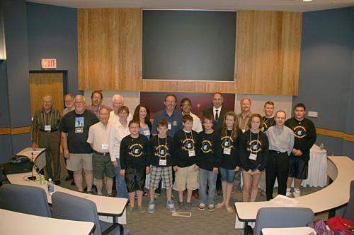 GA Speakers 2010