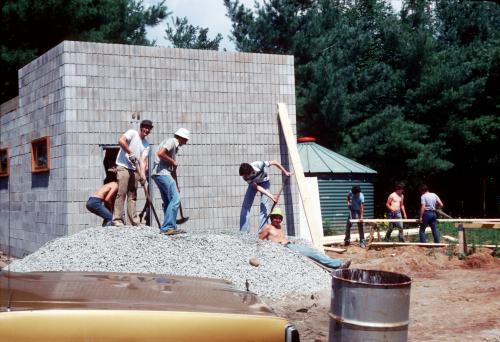 HCO Construction #45