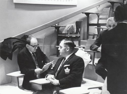 Hamilton Meeting 1960s #6