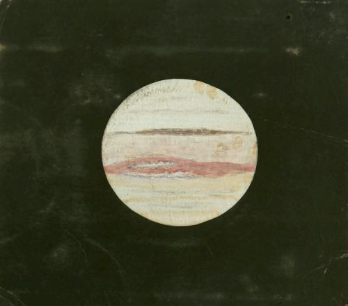 Jupiter 1884