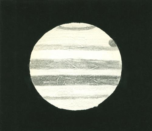 Jupiter 196004160805