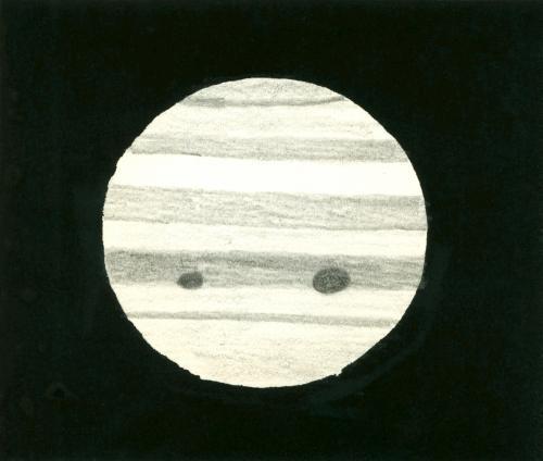 Jupiter 196005280505