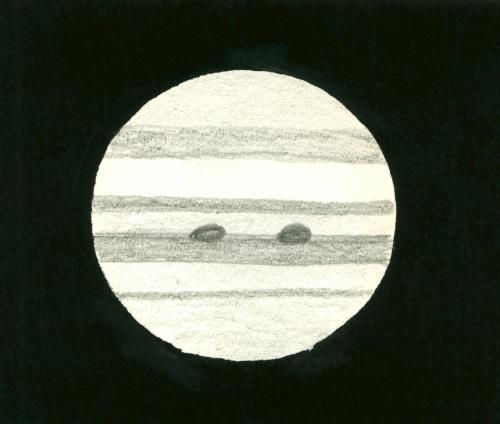 Jupiter 196006130515