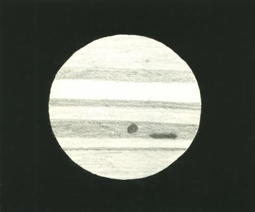 Jupiter 196006190548