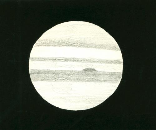 Jupiter 196007090521