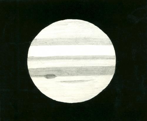 Jupiter 196007130538