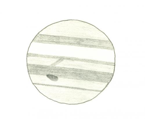 Jupiter 196007180447