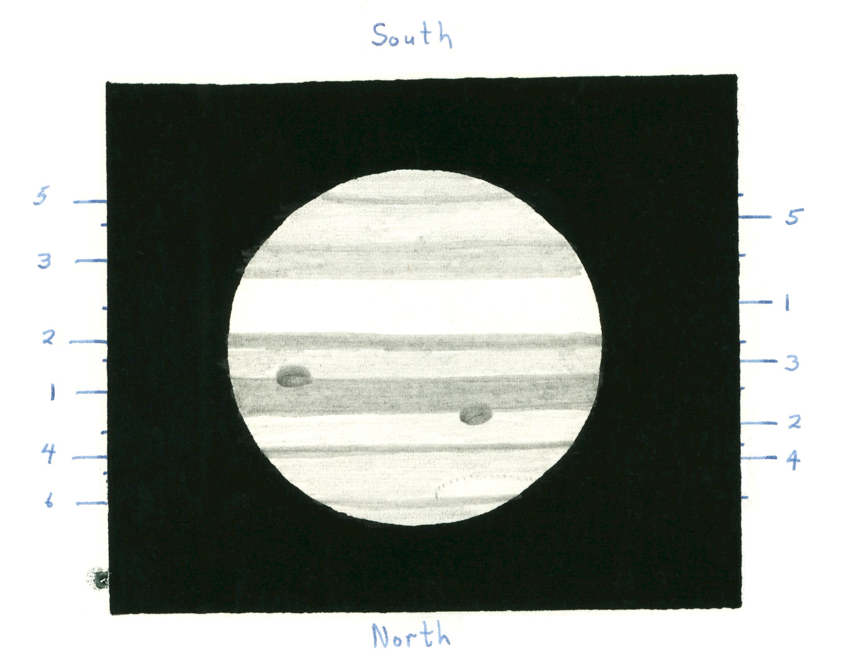 Jupiter 196009030316
