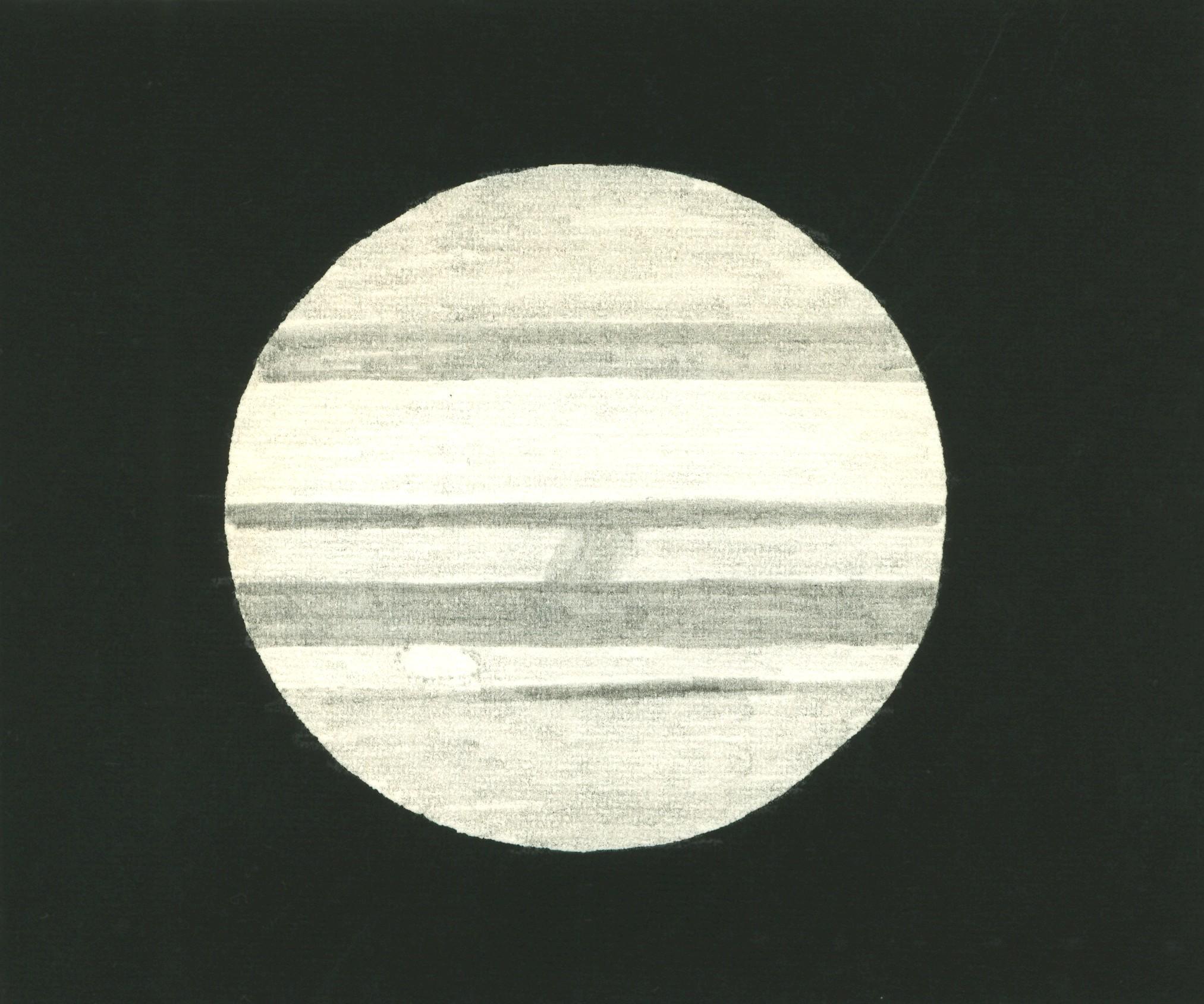 Jupiter 196011212131