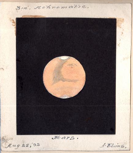 Mars 18920822