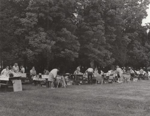 Picnic 1968 #1