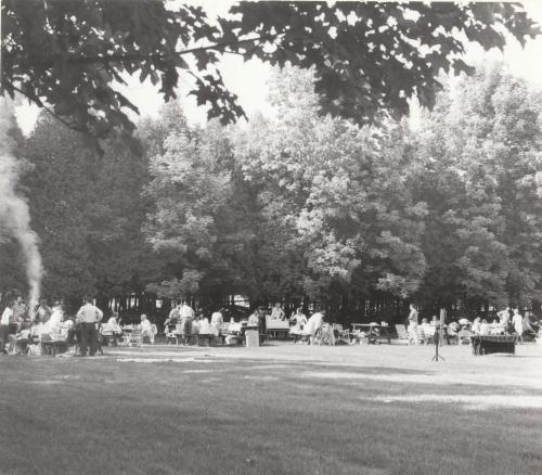Picnic 1968 #2