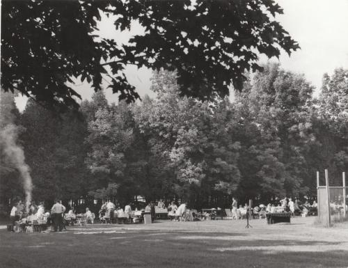 Picnic 1968 #3
