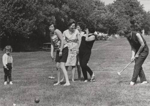 Picnic 1968 #6