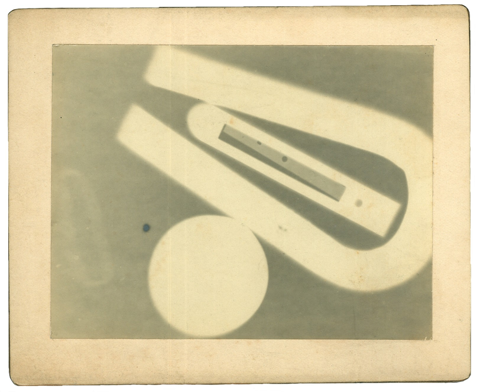 Radiograph 18960303