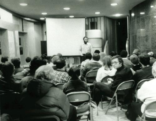 Edmonton Meeting 1979