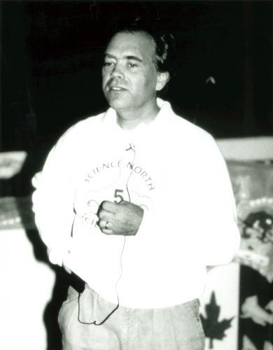 Steve Dodson 1989