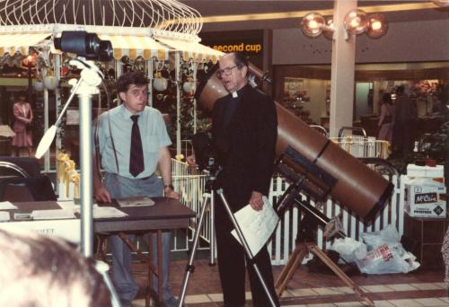 Astronomy Day 1984 #3
