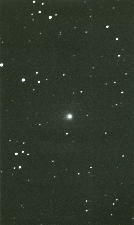 Comet Meier 1978f