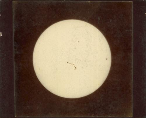 Sun 18920709