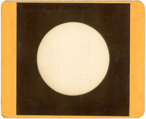 Sun 18920729