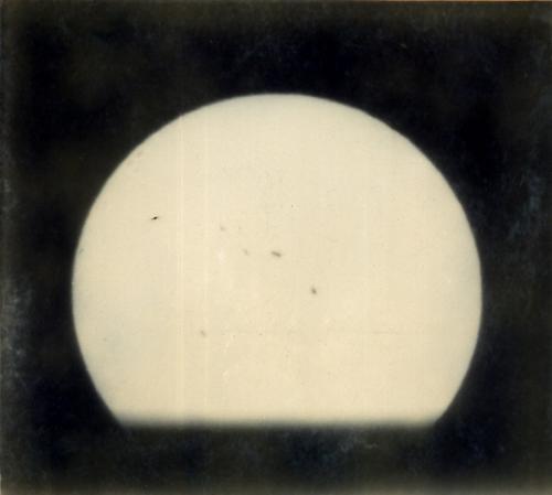 Sun 18920730