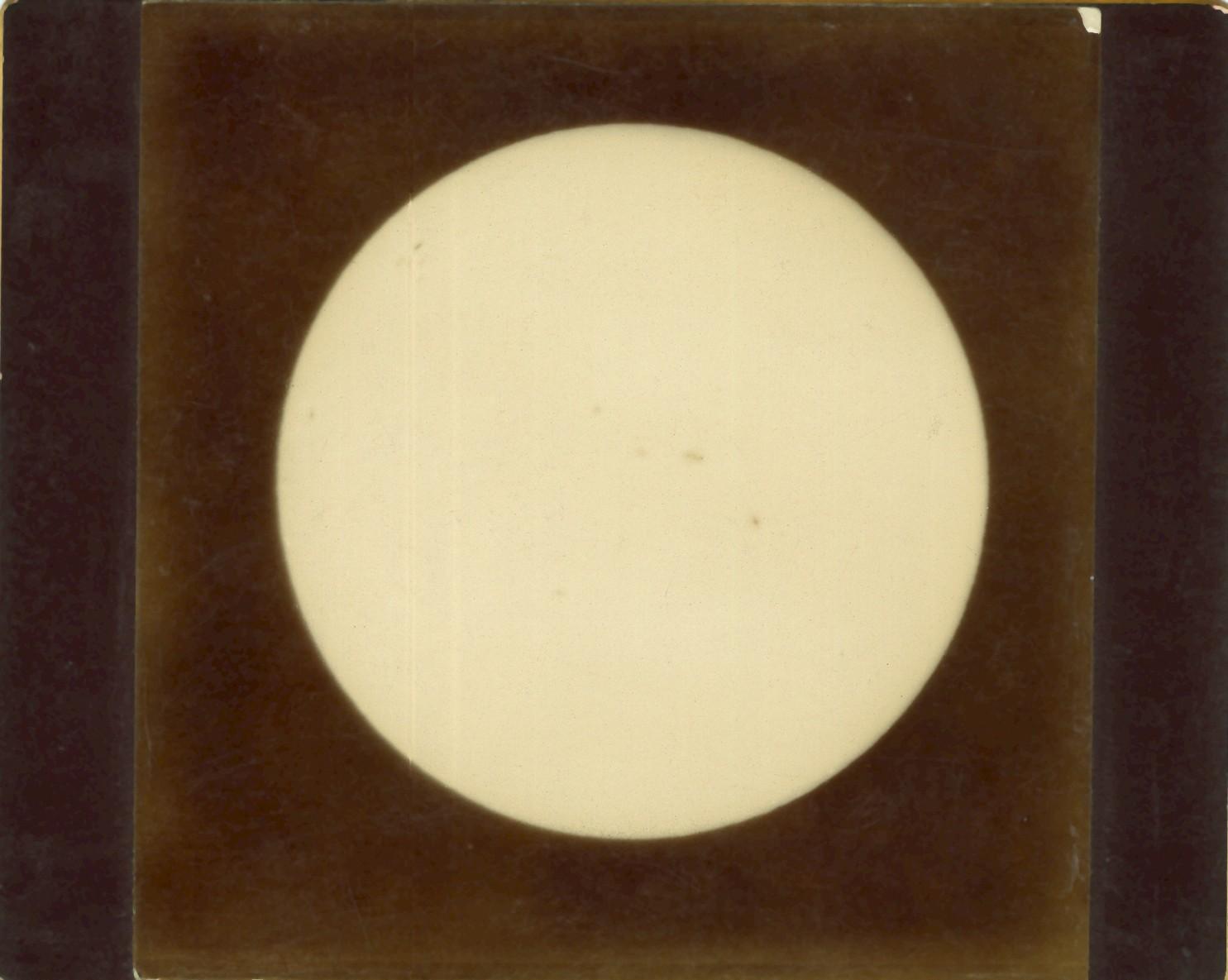 Sun 18920731