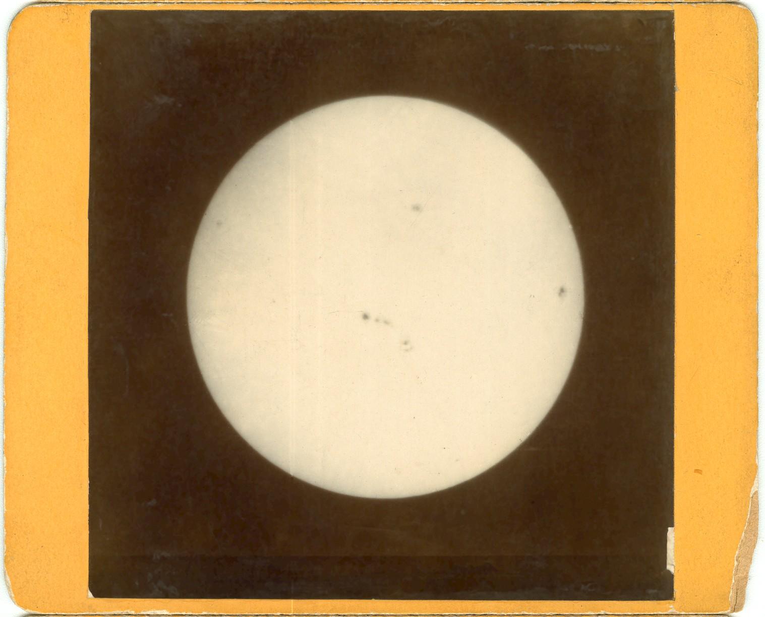Sun 1892