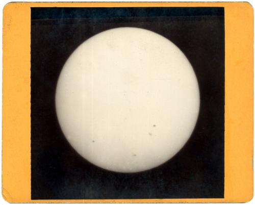 Sun 18920929