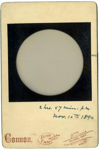 Sun 18941110