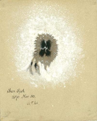 Sunspot 18901130
