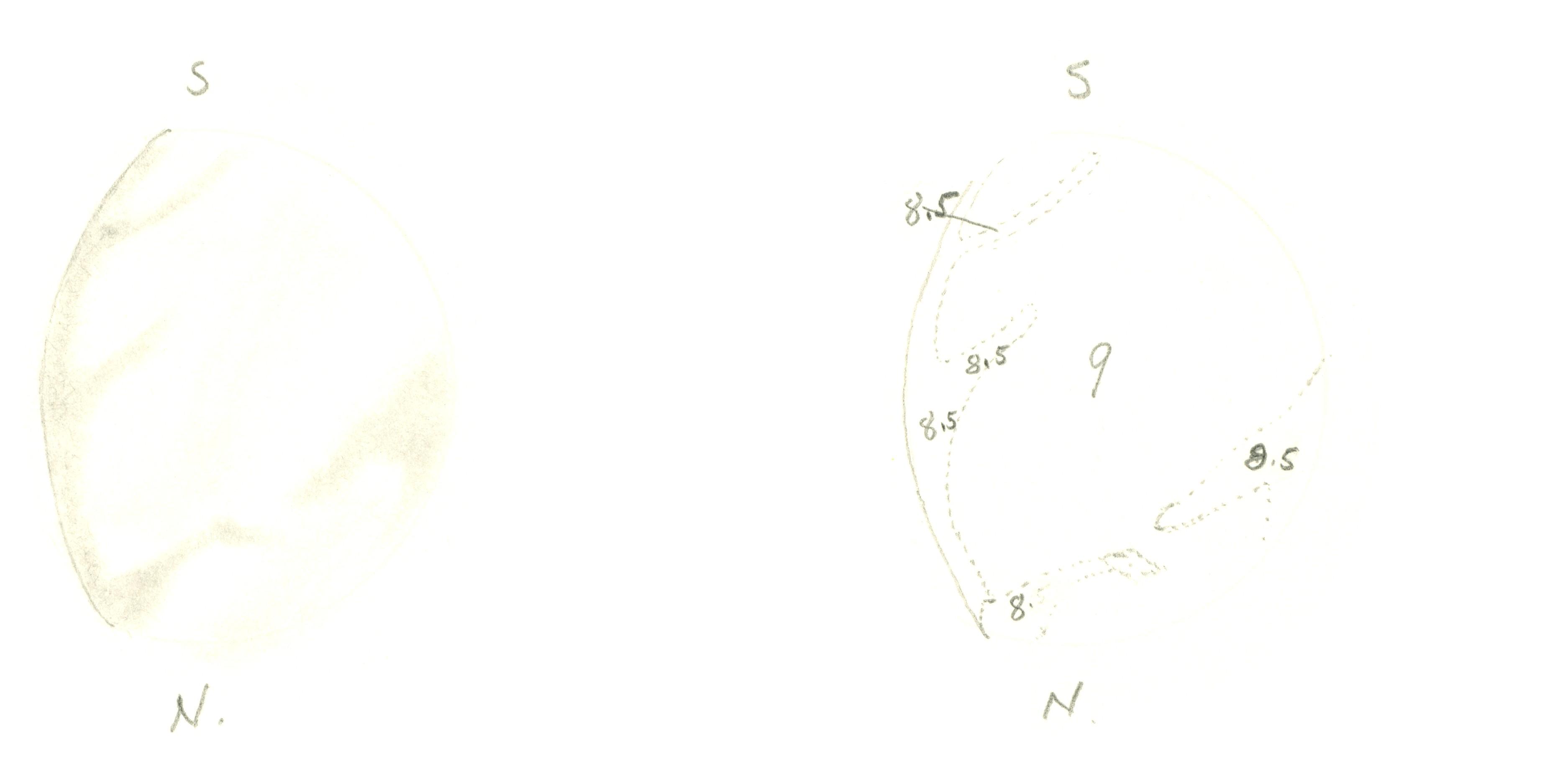 Venus 196110071600